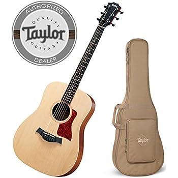taylor guitars big baby taylor bbt natural acoustic guitar with taylor gig bag. Black Bedroom Furniture Sets. Home Design Ideas