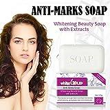 Bleaching Skin Asian - Birdfly Whitening Smooth Skin Moisturizing Pore Soft Purify Handmade Soap