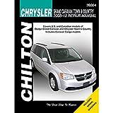 Chrysler Grand Caravan/Town & Country (Chilton): 2008-12
