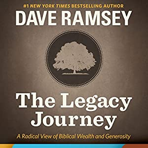 The Legacy Journey | Livre audio