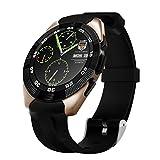 Kivors Bluetooth Smart Watch Fitness Tracker Watch with Heart Rate Monitor Sport Wristb