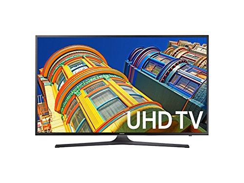 Samsung UN65KU6290 65-Inch 3840 x 2160 4K UHD TV (2016 Model) (Samsung 65 Inch 4k Tv)