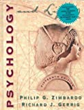 Psychology and Life, Zimbardo, Philip G., 0321060490