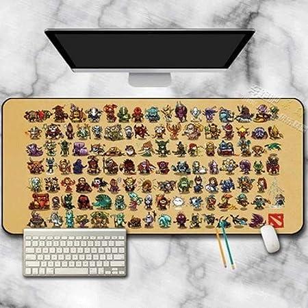 Manson Dota Todos los personajes de dibujos animados Imagen ...