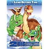 The Land Before Time 8 & 9