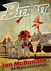 Bifrost n° 68: Dossier Ian McDonald (French Edition)