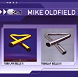 Tubular Bells: Volumes 2 & 3 by Mike Oldfield (2008-09-01)