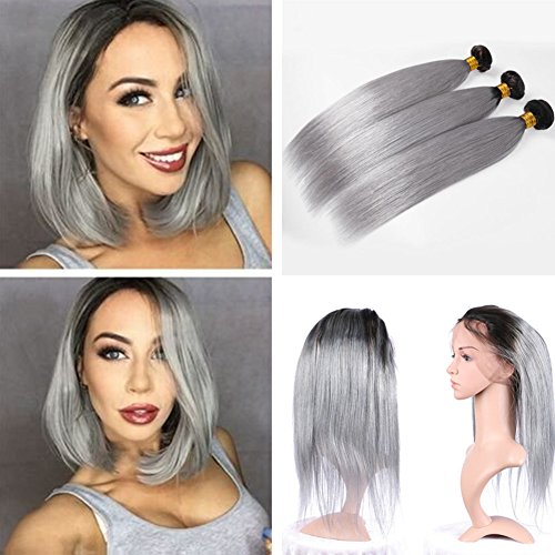 Cloud-Hair-Brazilian-Silky-Straight-Hair-3Bundles-With-360-Frontal-4Pcs-Lot-Free-Part-Pre-Plucked-Frontal-With-Virgin-Hair-Extensions-3Pcs