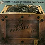 Bachman-Turner Overdrive - Not Fragile - Mercury - 9100 007