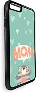 Mom Printed Case for iPhone 7