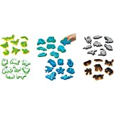 Children's Jumbo Ink Stampers - Set of 6