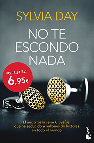 Crossfire 1. No te escondo nada