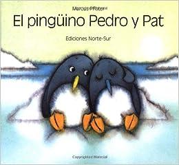 Book El pinguino Pedro y Pat (Spanish Edition)