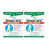Terry Naturally/Europharma SinuCare Extra Strength -30 Softgels -2 Pack Review
