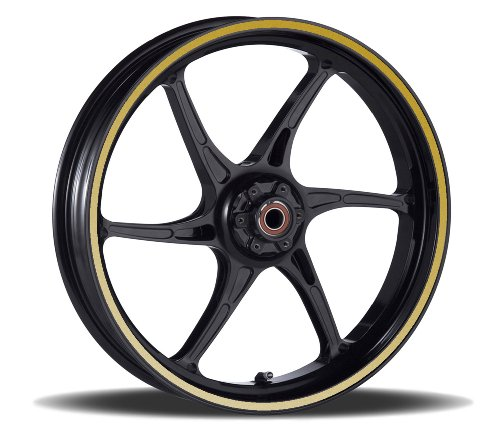 19 Inch Motorcycle Rims - 6