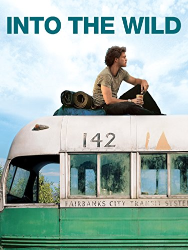 DVD : Into the Wild