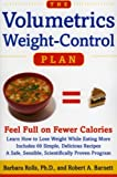 img - for The Volumetrics Weight-Control Plan: Feel Full on Fewer Calories book / textbook / text book