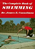 img - for Complete Book of Swimming book / textbook / text book