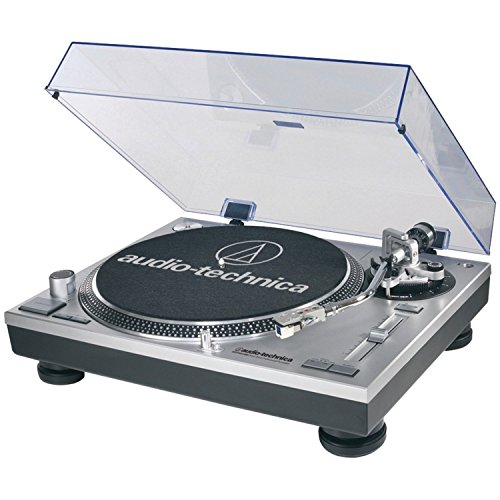 turntable audio technica lp120 - 5