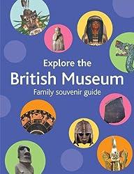 Explore the British Museum: A Family Souvenir Guide
