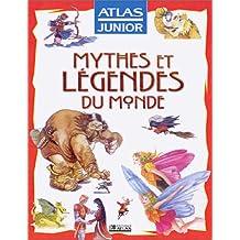 CONTES MYTHES ET LÉGENDES DU MONDE
