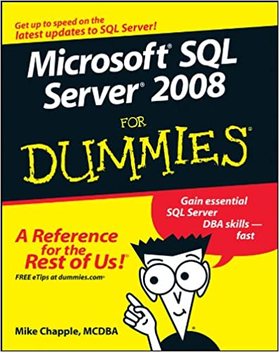 Amazon microsoft sql server 2008 for dummies ebook mike amazon microsoft sql server 2008 for dummies ebook mike chapple kindle store fandeluxe Image collections