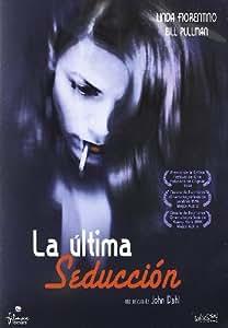La última seducción [DVD]