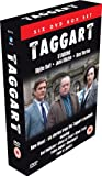 TAGGART NEW BLOOD - 6 New cases to solve [DVD][Region 0, PAL]