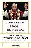 Dios y el Mundo, Joseph Ratzinger, 0307343340