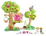MGA Mini Lalaloopsy Treehouse Playset