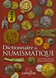 Image de Dictionnaire de numismatique (French Edition)