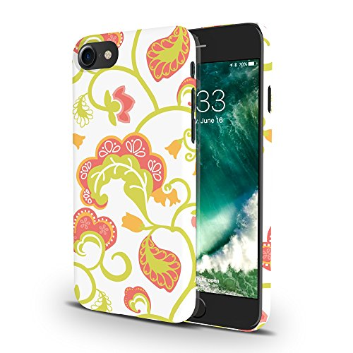 Koveru Back Cover Case for Apple iPhone 7 - Unity carousel Pattern
