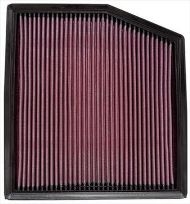 Replacement Air Filter - BMW 135i/335i 3.0L-L6; 2011