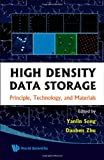 High Density Data Storage, Yanlin Song, 9812834699
