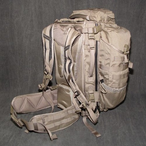 Eberlestock Phantom Pack. Dry Earth Color., Outdoor Stuffs