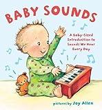 Baby Sounds, Joy Allen, 0803738315