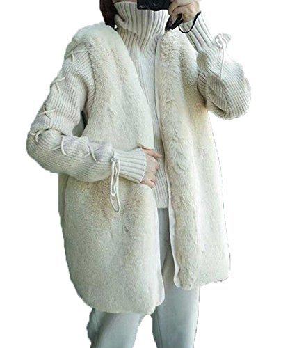 アサートミニ領事館topmodelssレディース 毛皮 ベスト ファッション 暖かさ ふわふわ フェイクファー 無地 スリム アウター パーティー 秋冬