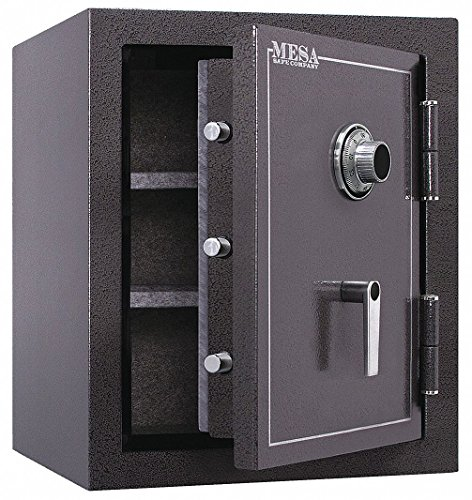 Burglar and Fire Safe, 4.0 cu ft