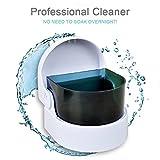 Elera Sonic Cordless Denture Cleaner Premium