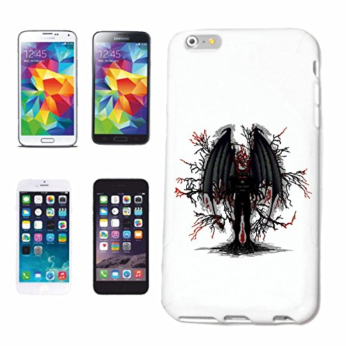 "cas de téléphone iPhone 7+ Plus ""ZOMBIE DRAGON BAT VAMPIRE DRACULA BIKER SHIRT WALKING ZOMBIE CLUB DEAD MOTORCYCLE GOTHIC CHOPPER DIXON BAND SHIRT"" Hard Case Cover Téléphone Covers Smart Cover pour Ap"