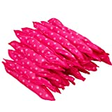 Madholly 36 pieces Foam Hair Curlers Rollers,Sponge Pillow Hair Rollers,Soft Flexible Night Sleep No Heat DIY Hair Styling Roller Tools for Long,Medium,Short,Thick & Thin Hair