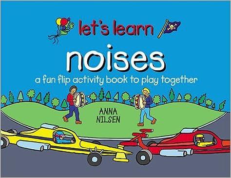 Let's Learn Noises por Anna Nilsen epub