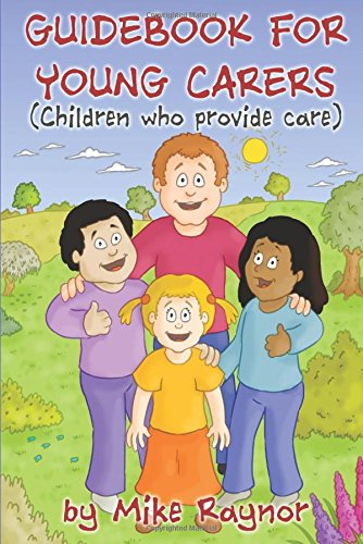 Guidebook for Young Carers