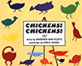 img - for Chickens! Chickens! book / textbook / text book