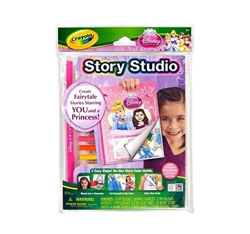 Crayola Story Studio Kamisco