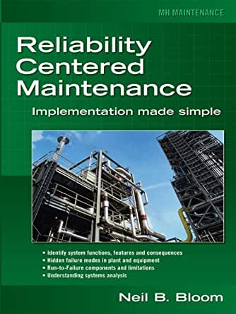 What is RCM (Reliability-centered maintenance)