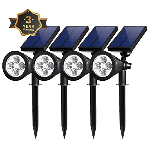Solar Powered Led Anchor Light in Florida - 7