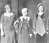 Don't Call Us Molls: Women of the John Dillinger