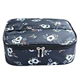 Portable Travel Makeup Cosmetic Bag Organizer Multifunction Case for Women (Color2) ¡­