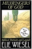 Messengers of God: A True Story of Angelic Presence and the Return to